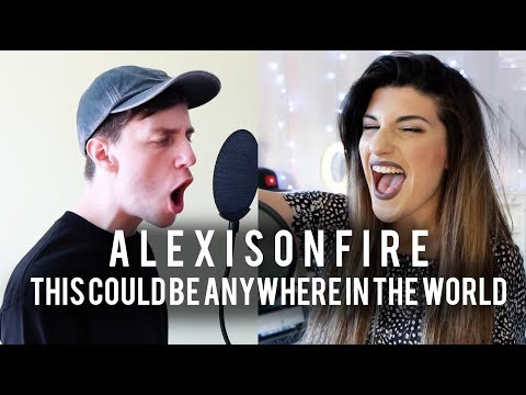 Alexisonfire - This Could be Anywhere in the World  | Christina Rotondo Cover