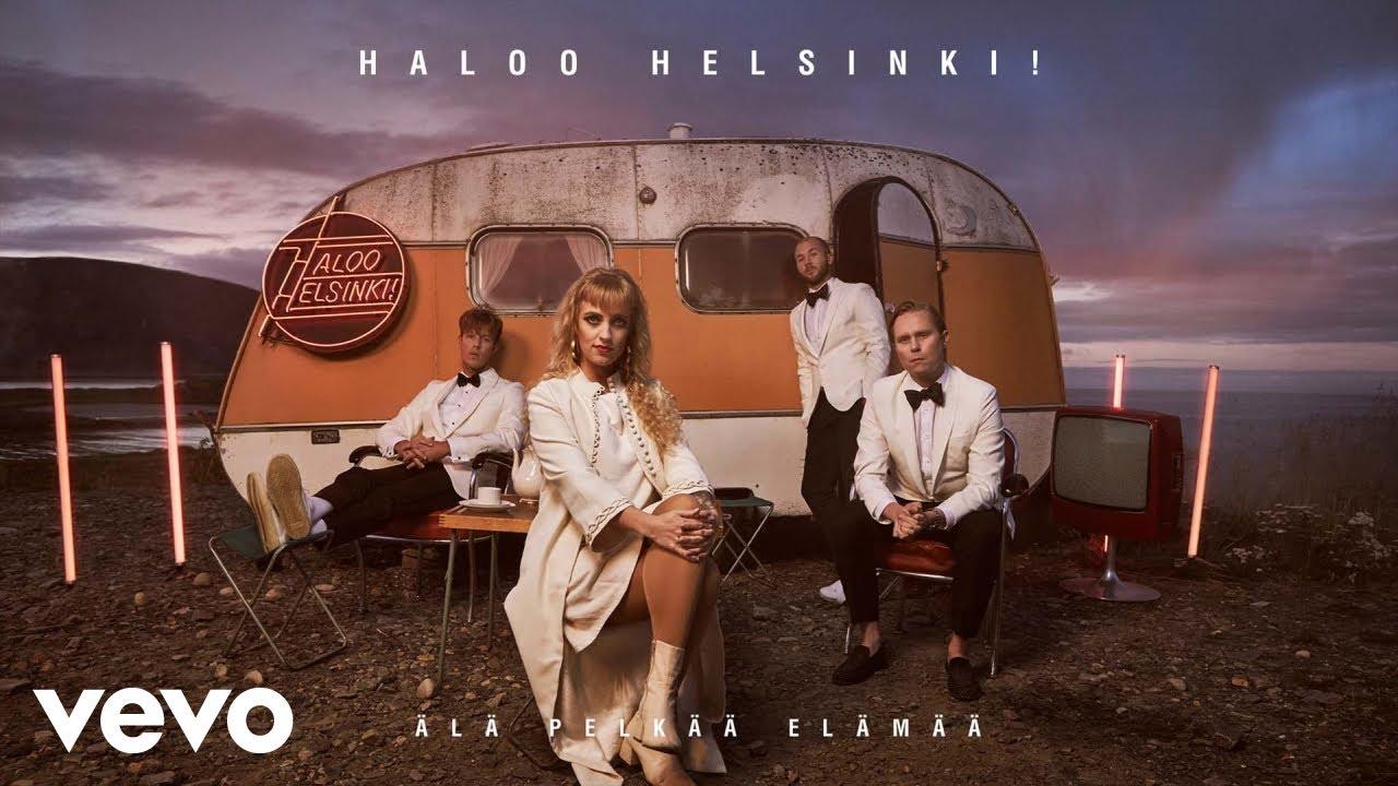 Download Haloo Helsinki! - Tahdon (Audio)