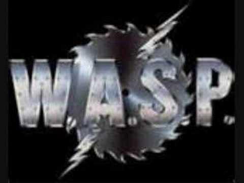 Wasp - Scream until u like it