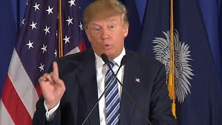 Trump Responds To P๐pe Saying He's 'Not Christian' [FULL RESPONSE]