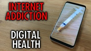 Smartphone Addiction and Digital Mental Health  Dr  Timothy Fong Interview, UCLA Neuroscience