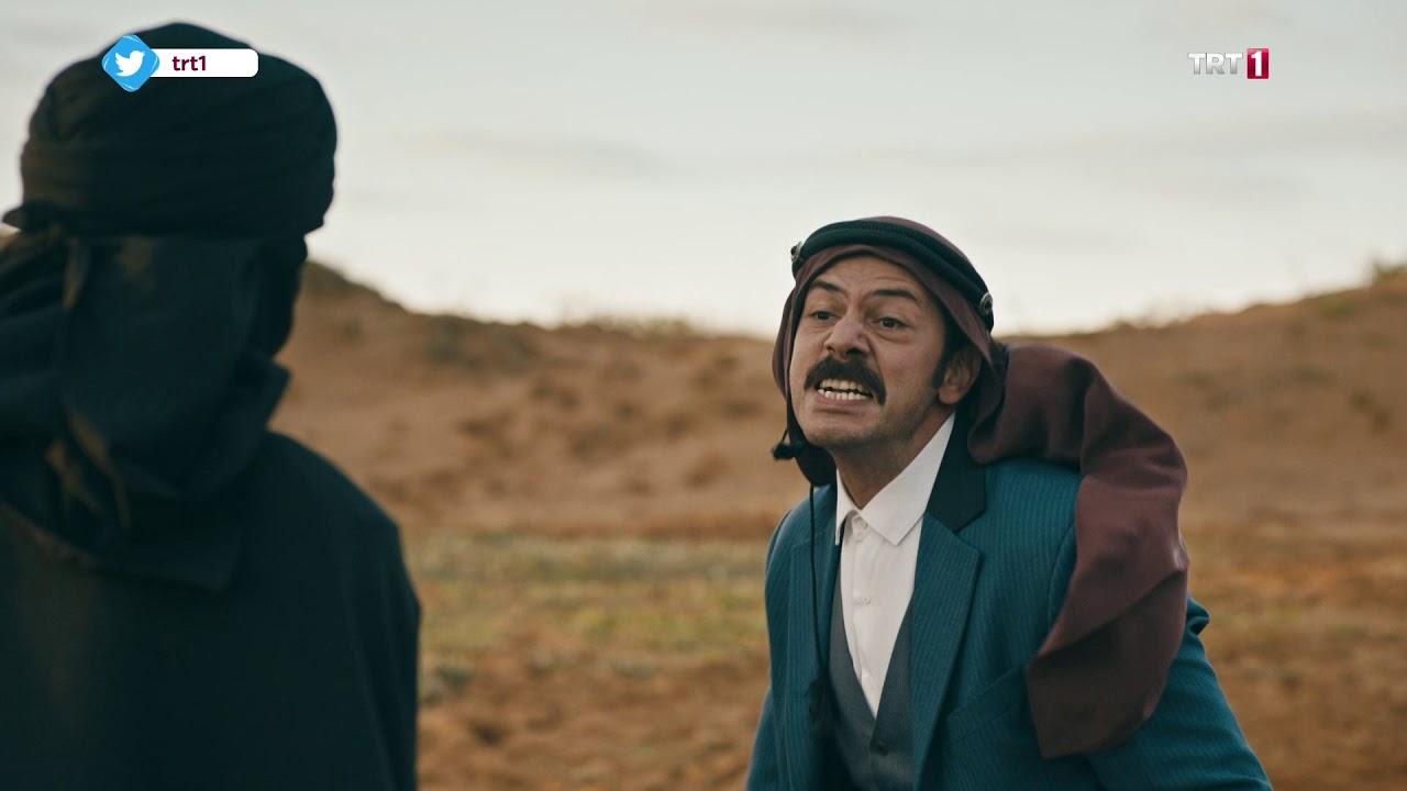 Mehmetçik Kutlu Zafer 1. bölüm - Yiğit Sevdasız Olmaz