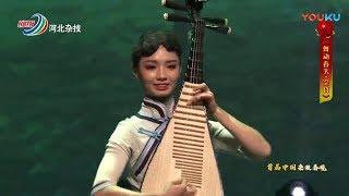 2019 首届中国杂技春晚 China Acrobatics Spring Festival Gala