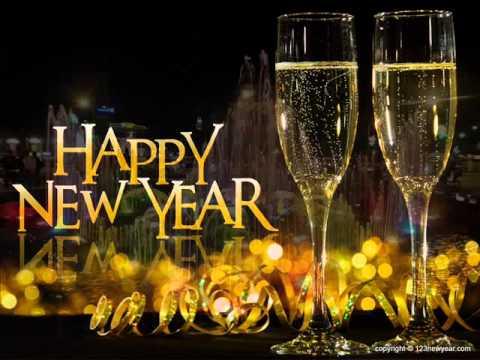 Happy New Year  _ Chúc Mừng Năm Mới