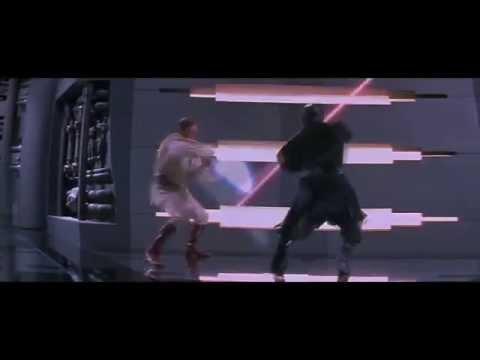 Music Video: Star Wars: