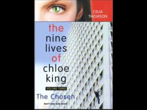 The Nine Lives of Chloe King Book/TV review
