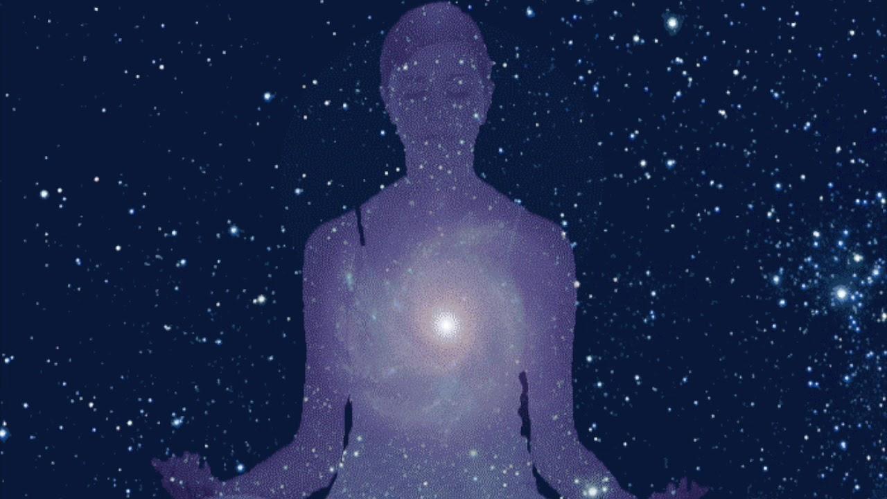 картинки гиф медитация