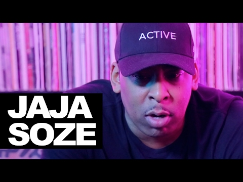 Jaja Soze on Street Culture, business, music and building