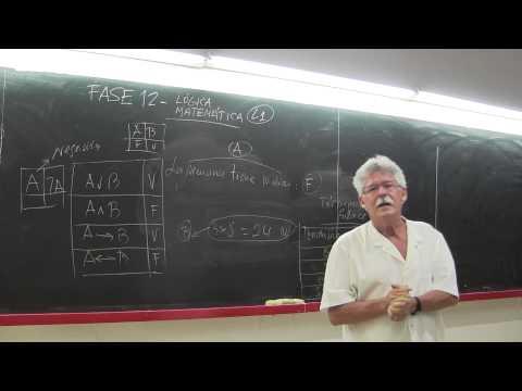 FASE12(L1)-Lógica Matemática-Introducción