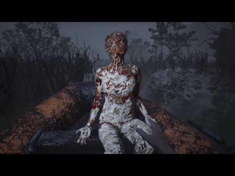 Resident Evil 7 Picking Zoe