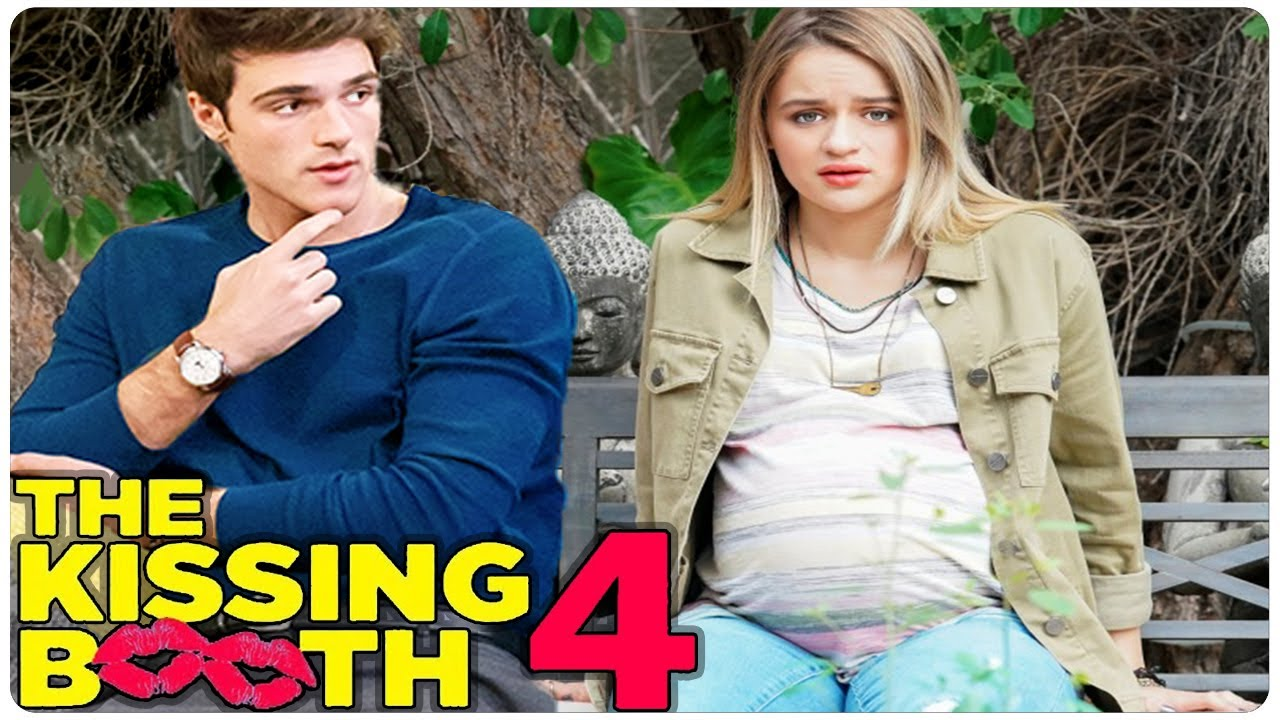 Download THE KISSING BOOTH 4 Teaser (2022) With Joey King & Jacob Elordi