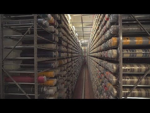 Circular Economy: reshaping Europe's textile industry