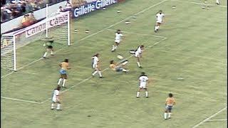 البرازيل 1982 .. أفضل منتخب لم يحقق بطولة كأس العالم