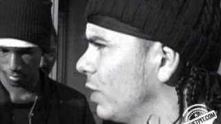 Pitbull - Freestyle 1997 - Planetpit.com Exclusive!!!