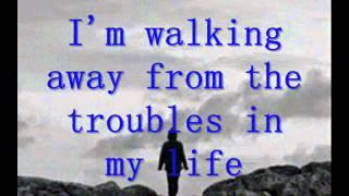 Repeat youtube video I'm Walking Away by Craig David - lyrics on screen -