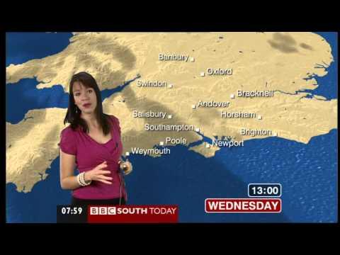 Elizabeth Austen Rizzini South Weather 2011 05 04