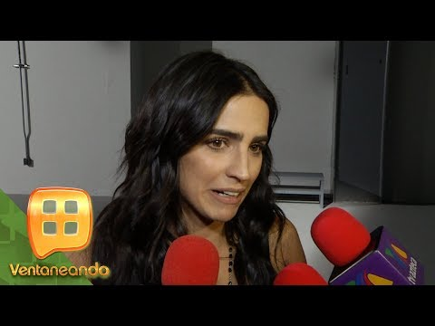 Bárbara de Regil ¿cansada de Rosario Tijeras | Ventaneando