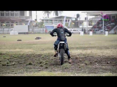Grass Track Racing Back!