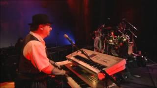 TOTO   White Sister Live 2003
