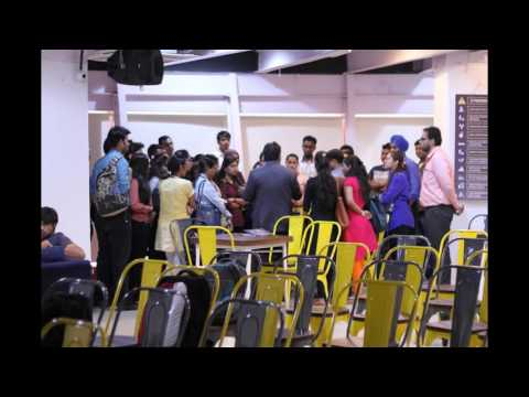 Reshaping India Through Startups - Icon Business Forum's Startup Conference
