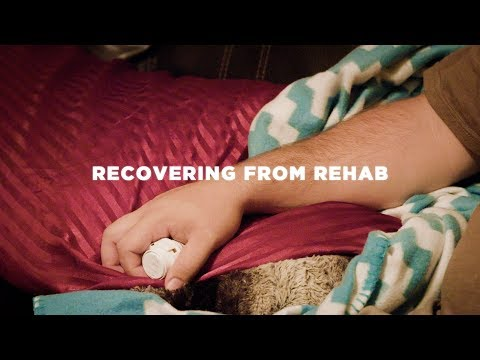 Recovering from Rehab