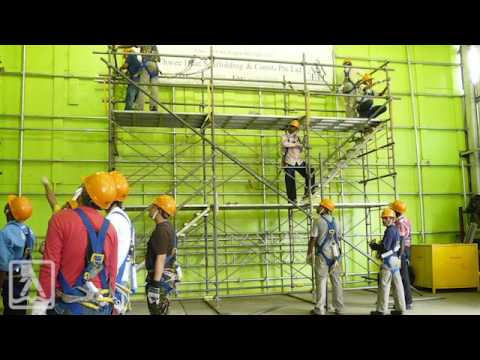 Wee Chwee Huat Scaffolding & Construction Pte Ltd