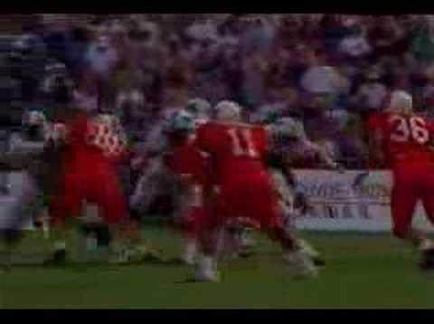 Marshall Thundering Herd - 1999 Season Review (Part 3)