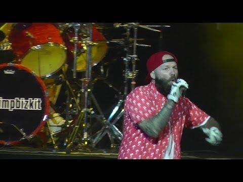 Limp Bizkit LIVE Milano, Italy June 21st 2013 FULL SHOW