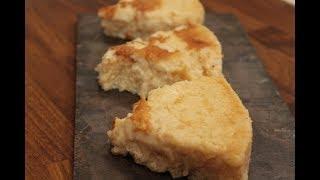 Sweet Rice Cake | Dessert Recipe | Sanjeev Kapoor Khazana
