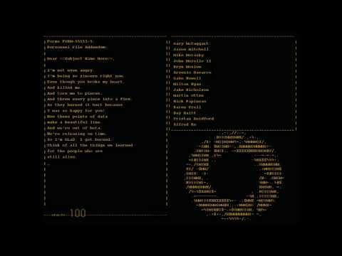 Portal- Still Alive HD