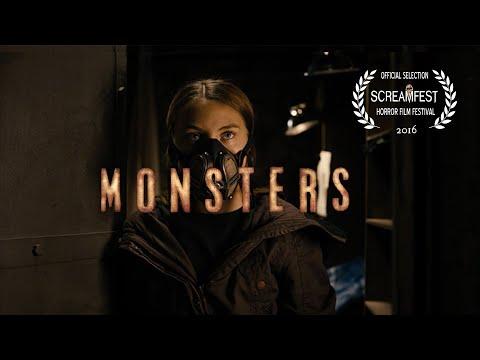 Monsters | Scary Short Horror Film | Screamfest