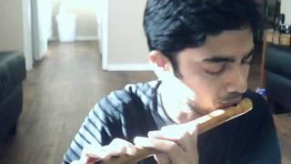 Aa Bhi Jaa - Indian Bamboo Flute