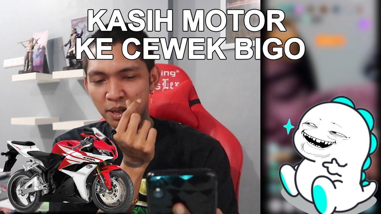 Download Young Lex Kasih Motor ke Cewek BIGO #NGELIVE 3