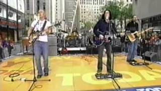 Tears For Fears - Call Me Mellow - Live (Today Show)