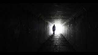 Севастопольский ЖД вокзал в темноте...