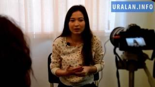 5 й выпуск рубрики Менд Калмыкия от Уралан Инфо