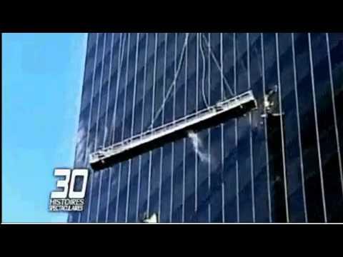 Les 30 histoires les plus spectaculaires - la tour de la terreur