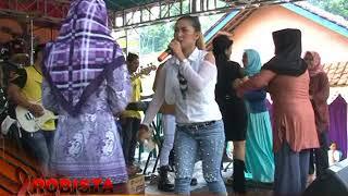 Gambar cover JAIPONG DANGDUT ROBISTA SORABI HANEUT