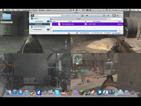 How To Get Modern Combat Domination On Mac Free