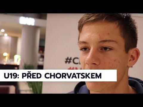 U19 | S Chorvatskem o první místo