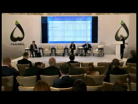 III Global Baku Forum - Parallel Panel 5-B: Energy Security as a Tool for Cooperation in Peace