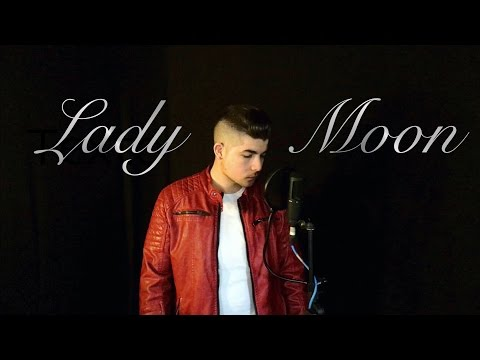 Job - Lady Moon (Lyric Video)