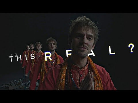 Legion FX || Is this real? || David Haller