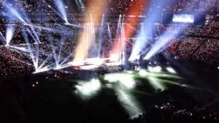 Seahawks vs Broncos Super Bowl XLVIII Bruno Mars Halftime Concert ft Red Hot Chili Peppers SB48