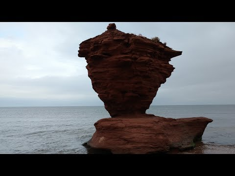 Prince Edward Island: The Coastal Loop