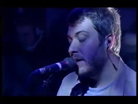 Doves - There Goes The Fear (Live on Jools Holland)