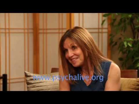 Dr. Donna Rockwell on Sitting Meditation Practice