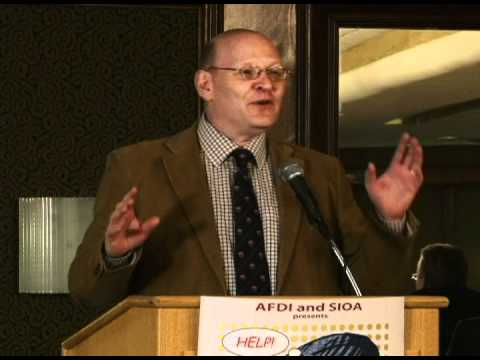 Michael Coren of Sun TV (full speech), Jessica Mokdad Human Rights Conference