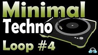 Minimal Techno Loop #4 (140 BPM) | FREE DOWNLOAD