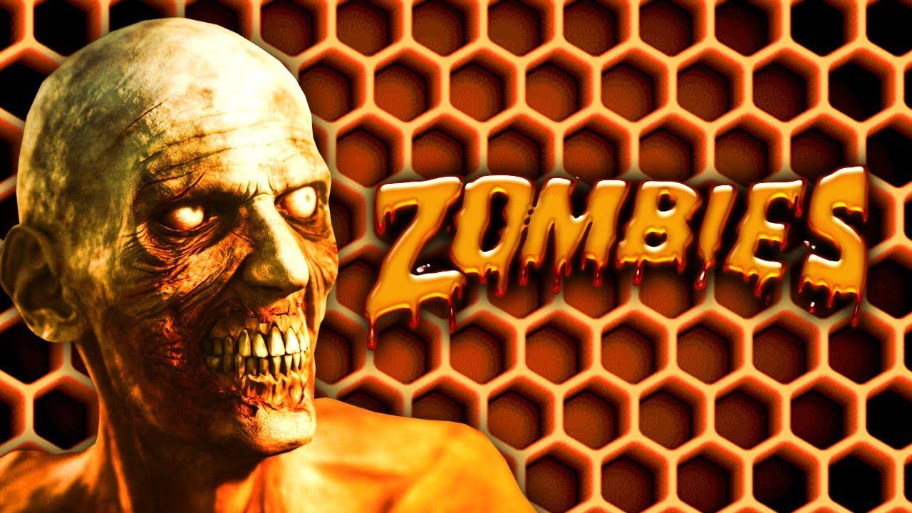 Zombie Bee Keepers Everywhere Black Ops 3 Custom Zomb